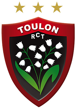 RC TOULON / BRIVE