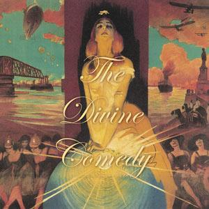 THE DIVINE COMEDY, Lieu : L'AUTRE CANAL