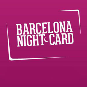 Barcelona nightcard office du tourisme barcelona barcelone 08002 - Office du tourisme barcelone ...