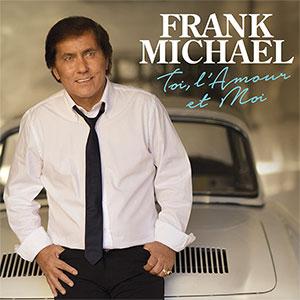 FRANK MICHAEL ET SES MUSICIENS, Lieu : LE K