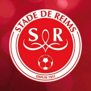 STADE DE REIMS / CHAMOIS NIORTAIS, Lieu : STADE AUGUSTE DELAUNE