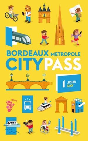 Bordeaux metropole citypass office de tourisme de - Office de tourisme bordeaux horaires ...