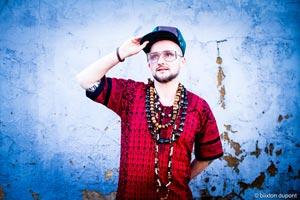 DJ VADIM + BIG RED, Lieu : SALLE ROSSINI