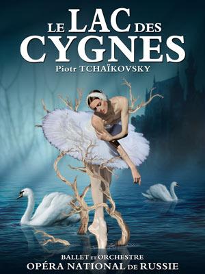 LE LAC DES CYGNES, Musique Classique & Danse