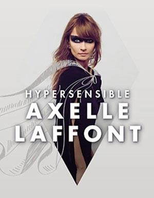 AXELLE LAFFONT, Lieu : LE K