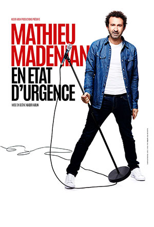 MATHIEU MAD�NIAN