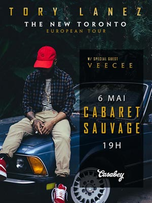 tory lanez concerts paris 19eme arrondissement le 06 05 2016 koifaire. Black Bedroom Furniture Sets. Home Design Ideas