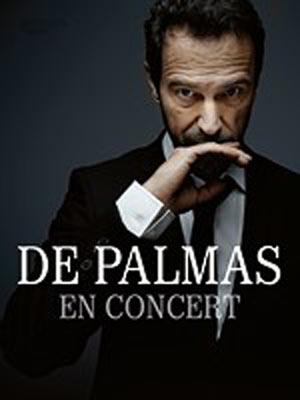 DE PALMAS, Musique/Concerts