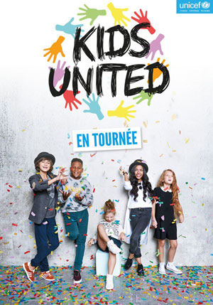 KIDS UNITED, Lieu : KURSAAL