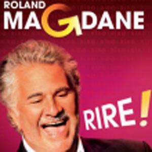 ROLAND MAGDANE, Lieu : LE K