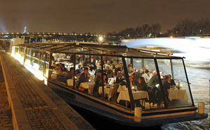 DINER CROISIERE CHAMPAGNE (DC21G)