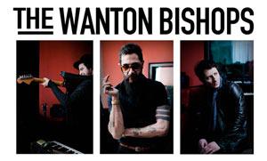 THE WANTON BISHOPS, Lieu : LE RACK'AM