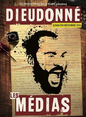 DIEUDONNE -