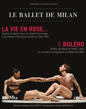 LE BALLET DE MILAN, Lieu : CAPITOLE-EN-CHAMPAGNE