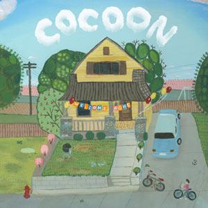 COCOON, Lieu : L'AUTRE CANAL