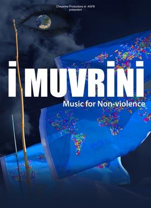 I MUVRINI, Lieu : GRAND THEATRE DE PROVENCE