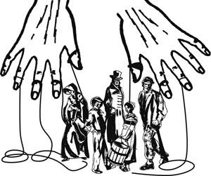 LES MISERABLES, Lieu : THEATRE ANTOINE VITEZ