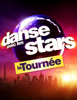 DANSE AVEC LES STARS - LA TOURNEE, Lieu : ZENITH NANTES METROPOLE