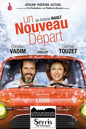 UN NOUVEAU DEPART, Cinéma