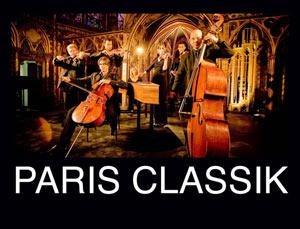 VIVALDI : LES 4 SAISONS LA SAINTE-CHAPELLE concert de musique classique