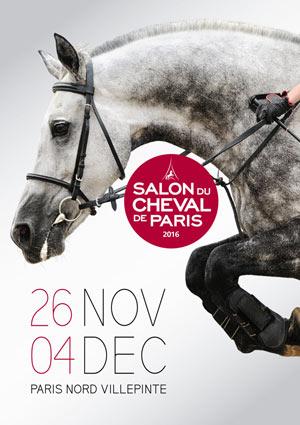 Salon du cheval de paris weekend for Salon du master