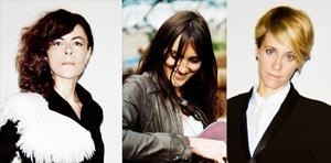 LE PONT DES ARTISTES #9, Lieu : LE TRITON