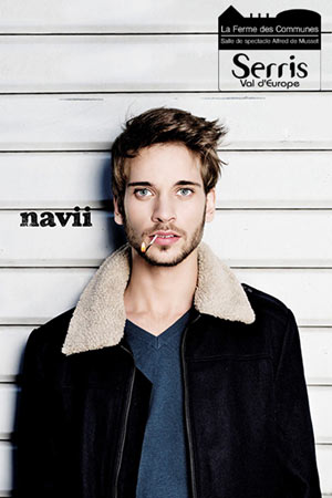 NAVII, Musique/Concerts