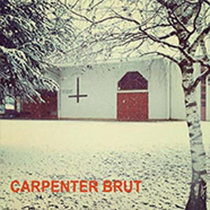 CARPENTER BRUT + HYPNO5E + HORSKH, Lieu : DIFF'ART