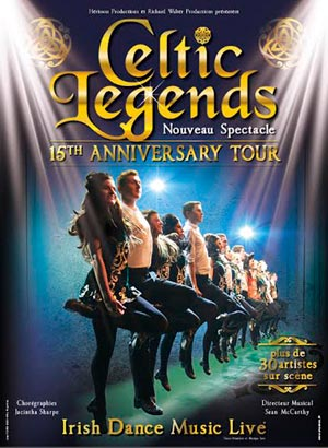 CELTIC LEGENDS, Lieu : ARCADIUM