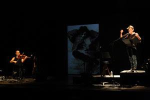 RIMBALDIENS, Lieu : THEATRE DE L'IRIS