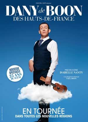 DANY DE BOON DES HAUTS DE FRANCE, Lieu : CAPITOLE-EN-CHAMPAGNE