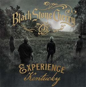 BLACK STONE CHERRY, Lieu : ESPACE JULIEN