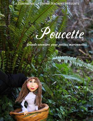 POUCETTE (JEUNE PUBLIC), Lieu : ROOM CITY