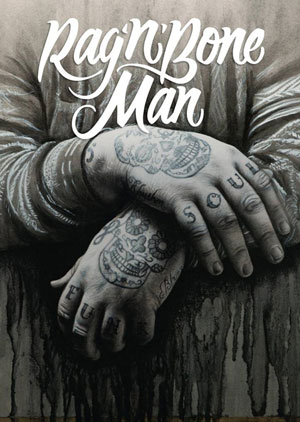 RAG'N'BONE MAN (UK)