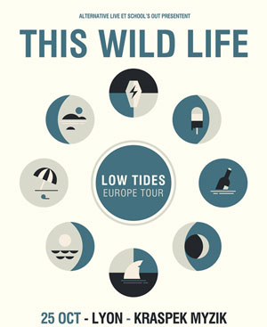 THIS WILD LIFE + GUEST