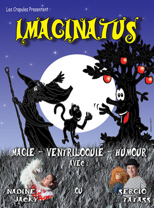 IMAGINATUS, Lieu : L'ARCHANGE