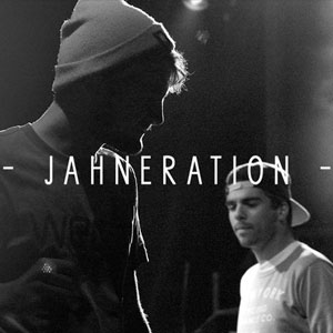JAHNERATION