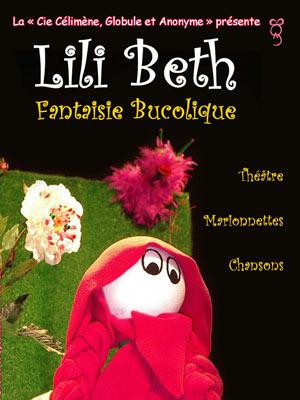 LILI BETH FANTAISIE BUCOLIQUE, Lieu : L'ARCHANGE