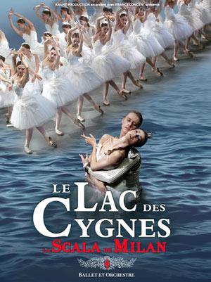 Le lac des cygnes palais des congres paris 17 75017 - Lac des cygnes porte maillot ...