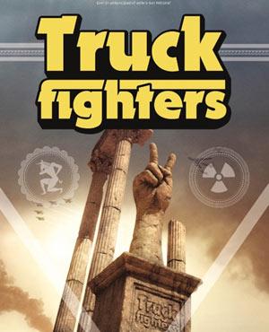 TRUCKFIGHTERS, Lieu : LE HUBLOT