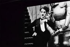 Cine concert charlie chaplin theatre de l 39 arsenal val - Horaire piscine val de reuil ...