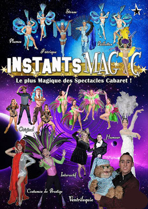 INSTANTS MAGIC, ESPACE TULLY