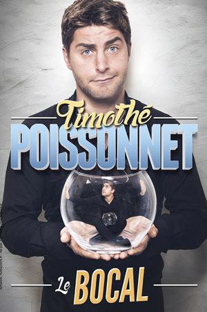 TIMOTHE POISSONNET, Lieu : ROOM CITY