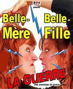 BELLE MERE / BELLE FILLE, Lieu : COMEDIE DE NANCY