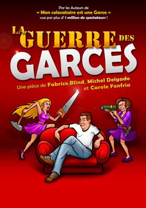 LA GUERRE DES GARCES, Lieu : LE CAPITOLE
