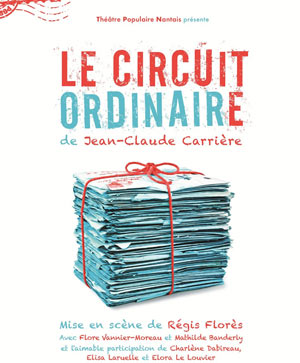 LE CIRCUIT ORDINAIRE
