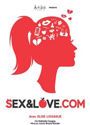 SEX&LOVE.COM, Lieu : COMEDIE DE NANCY