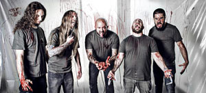 BENIGHTED + GUEST