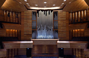 GRAND RECITAL D'ORGUE
