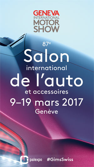 87EME SALON INT. DE L'AUTOMOBILE